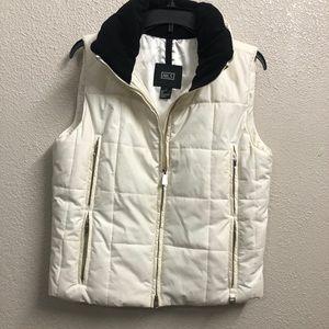 3/$33 Nils Signature Vest quilt full zip 4 pockets